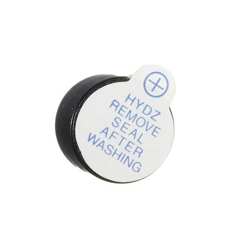 5v Active Buzzer Beep Tone For Arduino Raspberry Dll 5v electromagnetic active buzzer continuous beep continuously