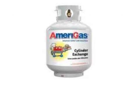amerigas propane tank 11 48 at home depot