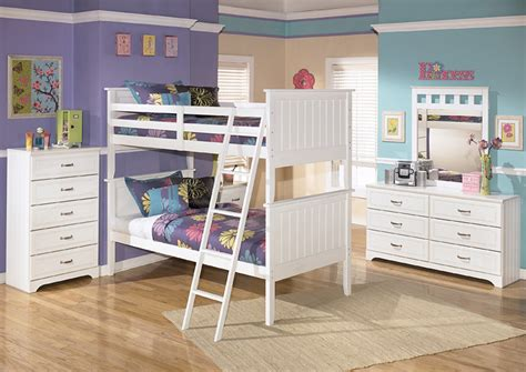 Lulu Bunk Bed Oak Furniture Liquidators Lulu Bunk Bed