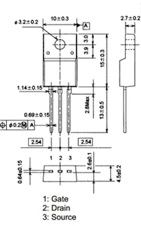 transistor official site k10a50d datasheet k10a50d pdf pinouts circuit toshiba