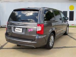 Chrysler Town And Country 2016 Chrysler Town And Country Custom Fit Vehicle Wiring