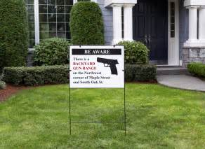 florida new bans backyard gun ranges u s