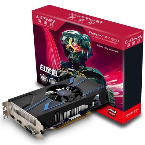 Vga Card Ati Radeon Sapphire Rx550 Rx 550 2gb Ddr5 128bit Pulse amd silently launches radeon r7 350 2 gb graphics card
