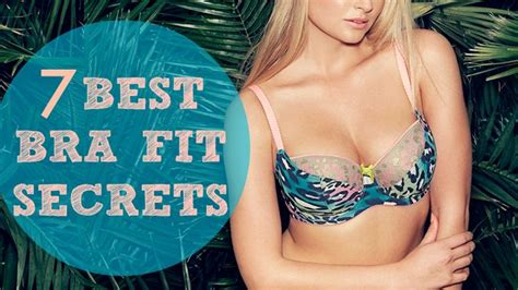 7 Ways To Spot Mr Wrong During The Date by 7 Ways To Tell You Re Wearing The Wrong Size Bra