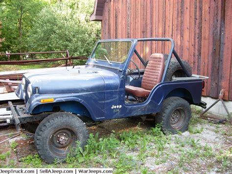 Jeep Parts Canada Cj 5 Oem And 304 Shortblock