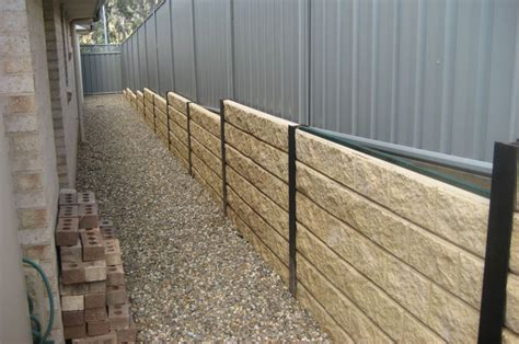 Concrete Sleepers Nsw by Home Owners