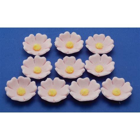 fiori per torte fiori di zucchero 10 pz decorazioniperdolci it