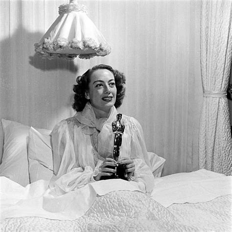 in bed with joan joan crawford in bed with oscar 1946 to pj or not to pj pinte