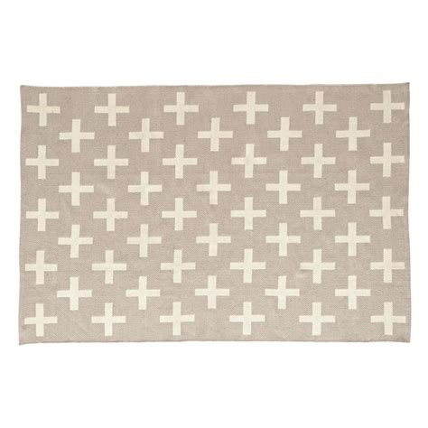 Indoor Outdoor Rugs 4x6 4x6 Grey Indoor Outdoor Rug The Land Of Nod