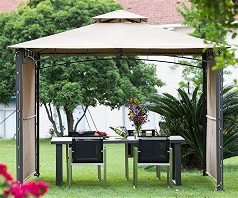 gazebo 10x10 sale 25 best ideas about 10x10 gazebo on 10x10