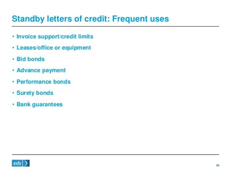 Standby Letter Of Credit Contract Global Expansion A Treasury Road Map Towards Cross Border