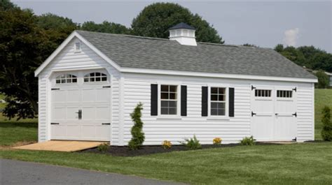 Prefab Garages Pittsburgh by Yoder S Backyard Structures In Burgettstown Pa 724