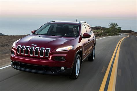 2015 Jeep Compass 2015 Jeep Compass Overview Cars