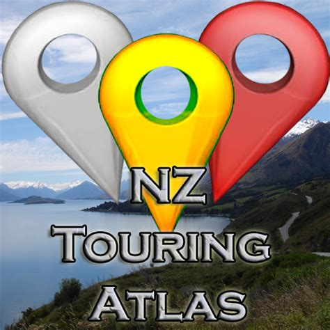 Amazon New Zealand Gift Card - amazon com new zealand touring atlas appstore for android