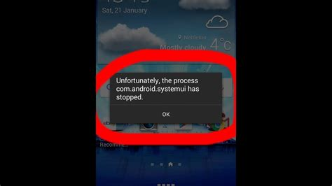 unfortunately the process android systemui has stopped how to fix unfortunately the process android systemui has stopped versi on the spot