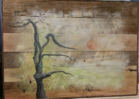 wall on barn wood siding hometalk