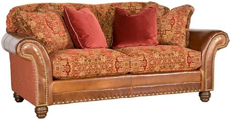 leather and fabric sofa combinations leather fabric combo sofa 17 best images about leather