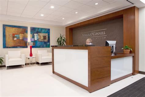 office reception desk ideas office reception area ideas home design