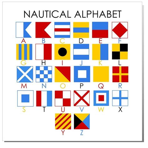 nautical flag best 20 nautical flags ideas on pinterest nautical flag