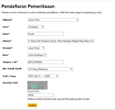 email esdm pendaftaran instalatir slo djk esdm go id download lengkap