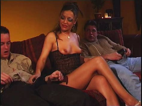 Gorgeous Older Cougar With Perky Little Tits Loves To Get