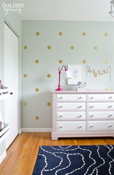 Big Girl Bedroom Makeover   The Golden Sycamore