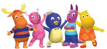 Backyardigans Save The Day Backyardigans Nick Specs Price Release Date Redesign