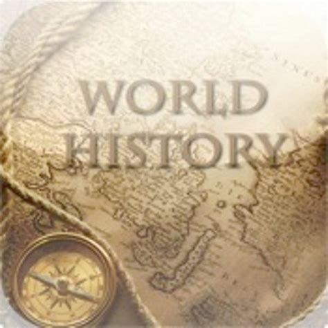 www history world history lecture