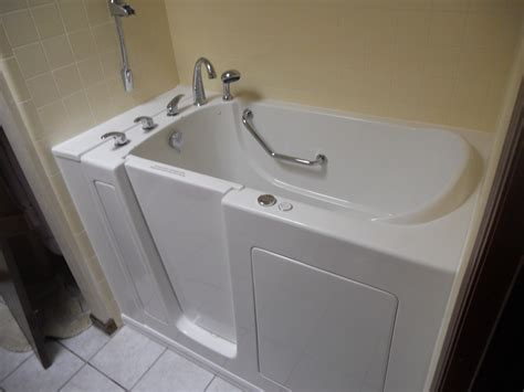 Safety Bathtub by 1 Day Installation Walk In Tubs South Carolina Sc Walk
