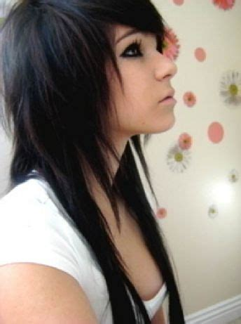 cool hairstyles and names cool emo haircuts for girls short hairstyle names