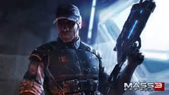 Mass Effect rpgfan review mass effect 3