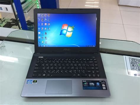 Laptop Asus I5 A45v kaidee notebook asus a45v i5 3210m ram 4hdd 500 2
