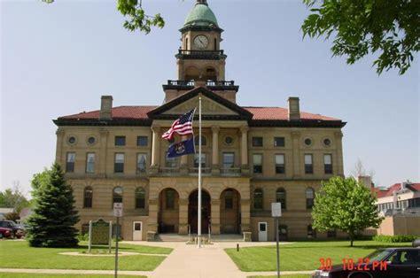 Buren County Court Records Clerk Buren County Community Information Center