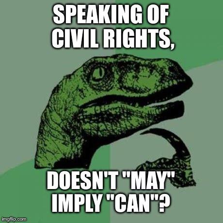 Philosoraptor Meme - philosoraptor meme imgflip