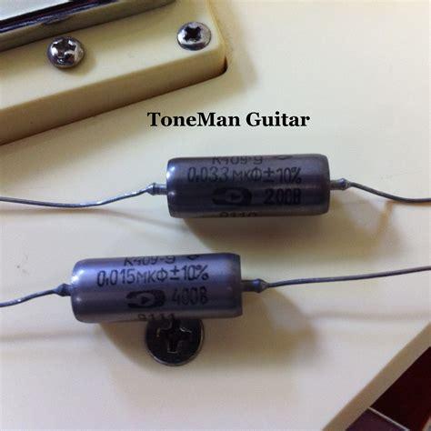 best capacitor for guitar tone best capacitor for guitar tone 28 images guitar tone caps 300guitars stratocaster upgrade