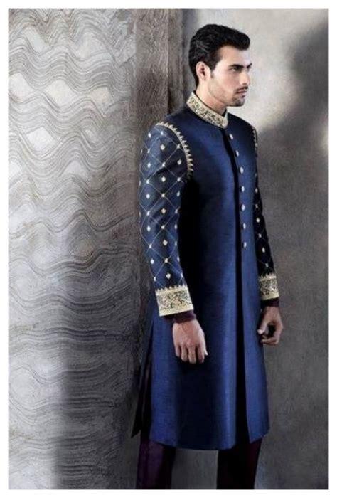 bridegroom indian wedding party  dresses  men
