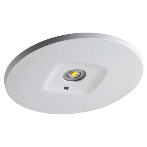 Lu Emergency Led Cmos emergency luminaires upled multi