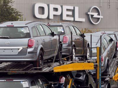 opel russia the auto market is imploding business insider