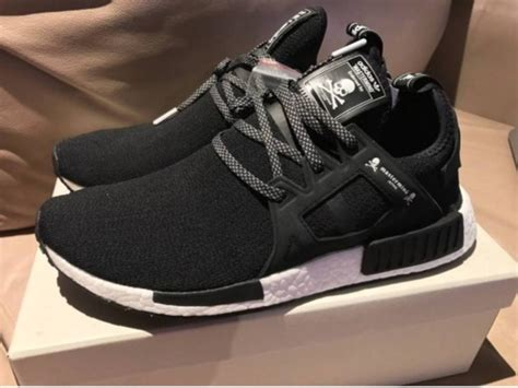 Adidas Nmd Runner X Master Mind Japan mastermind x adidas nmd xr 1 japan primeknit