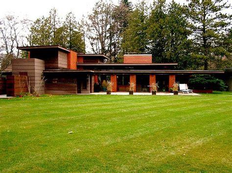 usonian house bernard schwartz house 1939 usonian style two rivers