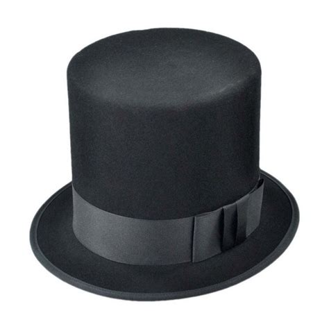 top hat hatcrafters abraham lincoln top hat top hats