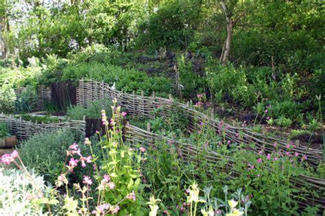 flatford wildlife garden rspb shoot