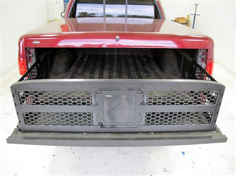 truck bed extension 2015 ford f 150 x treme gate truck bed extender for full