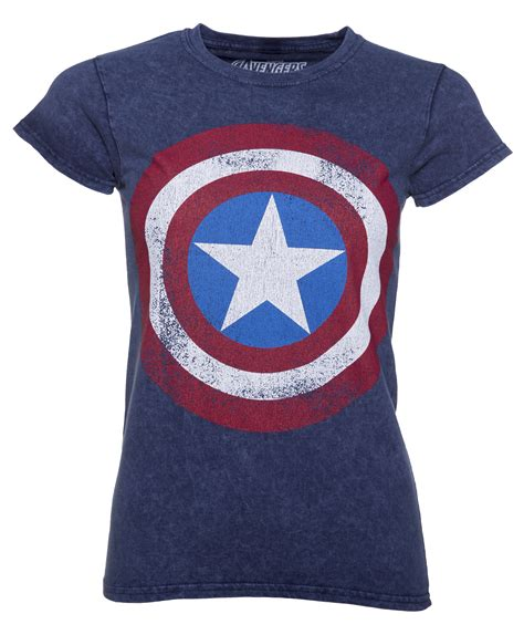 Sho Snow Wash captain america logo t shirt www pixshark images galleries with a bite