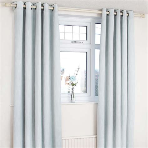 duck egg blue blackout curtains duck egg blue eyelet blackout curtains myminimalist co
