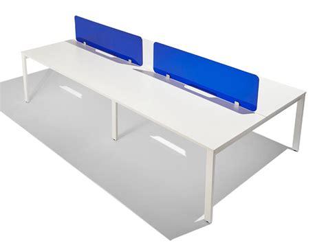 Acrylic Office Desk Acrylic Desk Mounted Screen