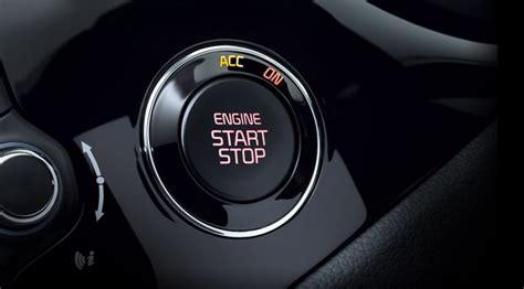 kia stop start solenoide coche funcionamiento y utilizaciones