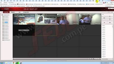 layout for pc download tutorial ivms 4200 client youtube