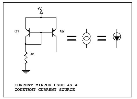 constant current source across capacitor voltage how does a real current source change its pd to