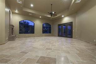 Floor Grout Cleaner by Travertine Tile Flooring Buyer S Guide And Overview